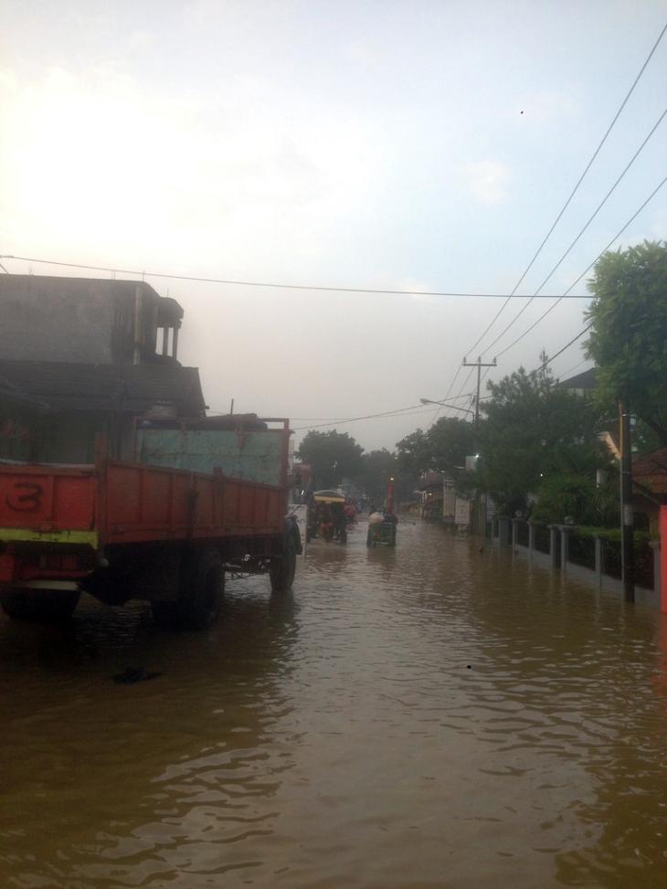 Banjir GBA 2