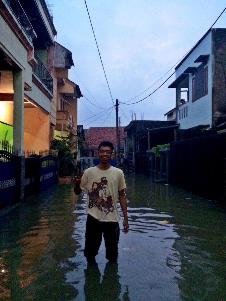 Banjir GBA 3