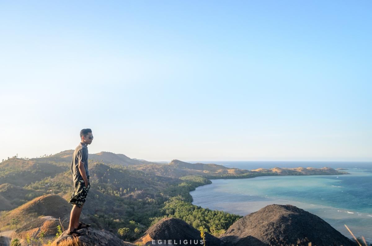 7 Tempat Wisata di Labuan Bajo yang Mudah DijangkauWisatawan
