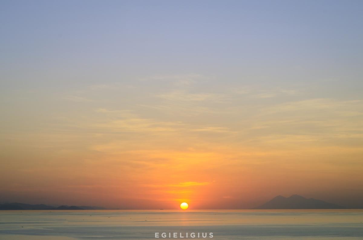 4 Lokasi Favorit Menikmati Sunset di LabuanBajo